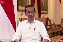 Presiden minta pimpinan daerah pertajam PPKM mikro