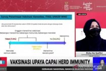 Unicef: Gunakan bahasa sederhana penyampaian informasi COVID-19