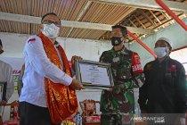 Negeri Kabauw di Maluku siapkan hukum adat lempari batu pelaku narkoba