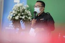 Ridwan Kamil: Tak berwisata ke Bandung untuk lindungi masyarakat