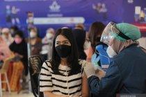 RS MMC gelar vaksinasi Gotong Royong untuk ribuan karyawan