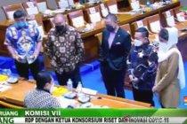 Terawan sebut 90 persen bahan Vaksin Nusantara ada di dalam negeri