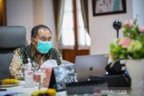 Kota Bandung memperketat pembatasan kegiatan di pasar hingga hotel