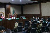 """Ada kode \""""satu ember\"""" dalam percakapan staf Edhy Prabowo"""