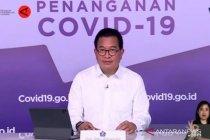 Pemerintah telusuri asal mula kemunculan varian Delta di Indonesia