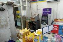 Satu mesin ATM BRI di Bekasi dijebol kawanan pencuri