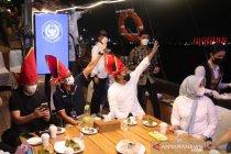 Menparekraf dukung penuh pagelaran seni budaya F8 Makassar