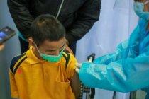 Kemenkes-Grab fasilitasi akses vaksinasi penyandang disabilitas di DIY