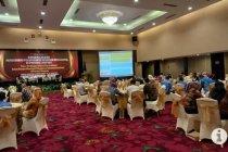 Kemenkumham Lampung sosialisasikan perlindungan kepada pelaku usaha