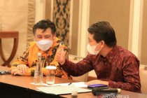 Kementerian PPN/Bappenas apresiasi TOSS Center Karangdadi-Klungkung