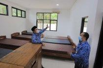 Tangerang tambah tempat isolasi terkait lonjakan COVID-19