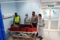 Jasa Raharja jamin biaya perawatan korban kecelakaan Bus Sumber Madiun