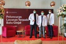 Eka Hospital hadirkan layanan terpadu batu ginjal