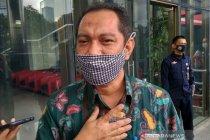 Nurul Ghufron bantah tidak tahu penggagas ide TWK