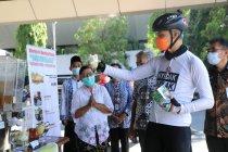 Gubernur Jawa Tengah ajak warga minum jamu untuk jaga imunitas
