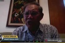 AIPI: BRIN jadi penyelenggara urusan pemerintah bagi perencanaan Iptek
