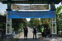 Karantina wilayah di Yogyakarta