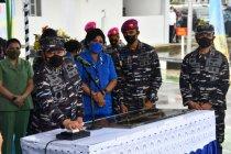 Kasal sebut Kesatrian Tawiri Ambon salah satu upaya tingkatkan kinerja