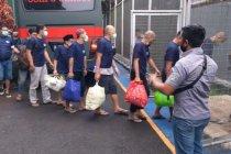 Kemenkumham memindahkan 19 bandar narkoba ke Lapas Nusakambangan