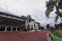 Kejati Kepri ajukan pencekalan seorang pengusaha di Kabupaten Bintan