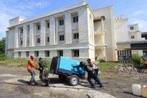 Sehari 13 warga Indramayu meninggal akibat COVID-19
