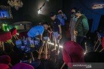 Langgar prokes, Tiga kafe di Kota Bogor kembali diberikan sanksi denda