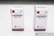 Universitas Oxford eksplorasi ivermectin sebagai pengobatan  COVID