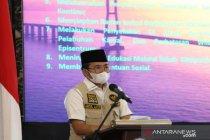 Warga Bangkalan yang hendak melintasi Suramadu harus mengantongi SIKM