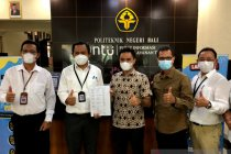 Dirjen Pendidikan Vokasi pastikan kesiapan SMK-D2 Fast Track di PNB