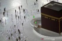Konjen RI di Jeddah imbau jamaah Indonesia tunda umrah