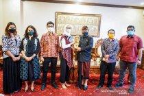 Wagub Bali dukung pembentukan Komite Nasional Disabilitas