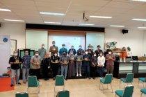 PPLI bidani lahirnya komunitas jurnalis peduli lingkungan dan limbah B3