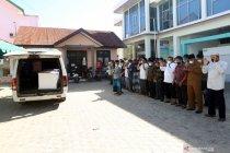Satgas COVID-19 Aceh: Usia jadi salah satu faktor kasus meninggal
