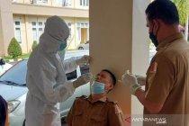 Kepala Dinas PUPR Nagan Raya Aceh dan 10 stafnya terpapar COVID-19