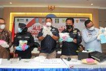 BNNP Jatim musnahkan 6,4 kilogram sabu-sabu dan 203.000 butir ekstasi