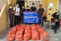 BUMN di Malaysia salurkan bansos ke pekerja migran