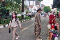 Yogyakarta lakukan penyesuaian aturan untuk perketat PPKM Mikro