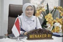 Menteri: Sertifikat kompetensi kerja jamin kualitas lulusan vokasi