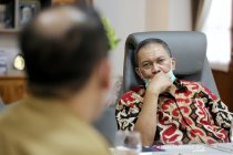 Wali Kota Bandung pastikan beri sanksi camat yang plesiran ke Yogya