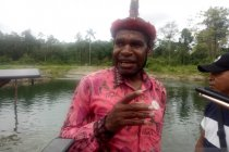 Mengembangkan kearifan lokal melalui destinasi Baliem Waga-waga Timika
