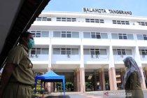 Pemkot Tangerang jadikan GOR hingga balai RW jadi lokasi vaksinasi