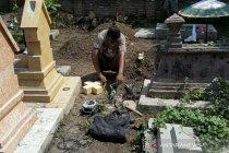 Polresta Surakarta masih proses kasus perusakan makam Cemoro Kembar