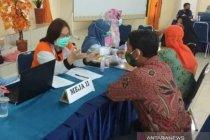 Kasus COVID-19 di Bangka Barat mulai menurun