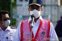 Menhub: Pengembangan Pelabuhan Anggrek jadi solusi masalah kemiskinan