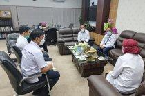 FH Unhas dan PT Pelindo IV laksanakan program Kemendikbud Ristek