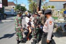Tujuh WNA dikenai sanksi denda karena langgar prokes di Badung