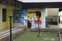 Satu pasien COVID-19 di Garut sulit dapat rumah sakit hingga meninggal