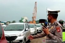 Polisi sebut penyekatan di Kabupaten Bandung hanya digelar akhir pekan