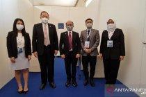 RI usulkan peningkatan kerja sama ketenagakerjaan dengan Singapura
