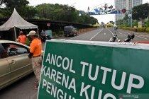 Pantai Ancol ditutup sementara selama pemberlakuan PPKM Mikro
